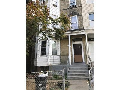 Yonkers Multi Family 2-4 For Sale: 144 Hawthorne Avenue