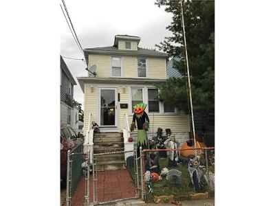 Bronx Single Family Home For Sale: 2729 Gifford Avenue