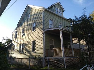 Westchester County Multi Family 2-4 For Sale: 434 South 4th Avenue
