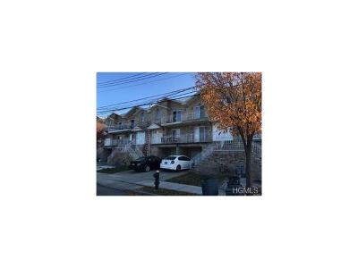 Bronx Multi Family 2-4 For Sale: 2580 Miles Avenue
