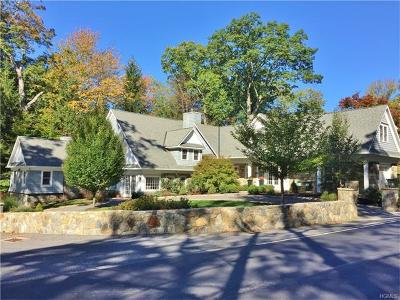 Mahopac Single Family Home For Sale: 351 West Lake Boulevard