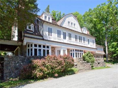 Tuxedo Park Single Family Home For Sale: 115 Tower Hill Road