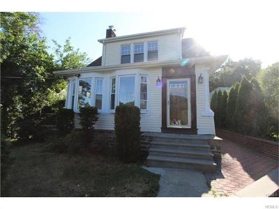 Westchester County Single Family Home For Sale: 30 Willard Avenue