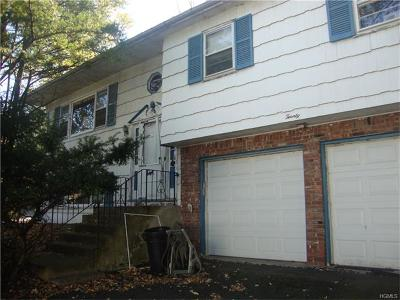 Rockland County Single Family Home For Sale: 20 Mountain View