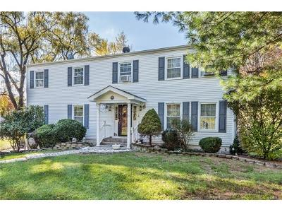 Poughkeepsie Single Family Home For Sale: 16 Hagan Drive
