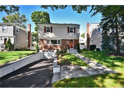 Scarsdale Single Family Home For Sale: 75 Bradley Road