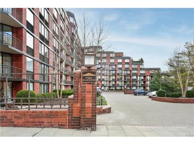 Westchester County Condo/Townhouse For Sale: 50 East Hartsdale Avenue #1X