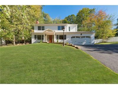 Rockland County Single Family Home For Sale: 84 Branchville Road