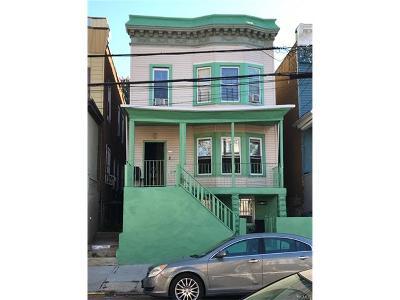 Bronx Multi Family 2-4 For Sale: 1828 Hunt Avenue