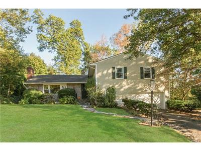 Scarsdale Single Family Home For Sale: 246 Dorchester Road