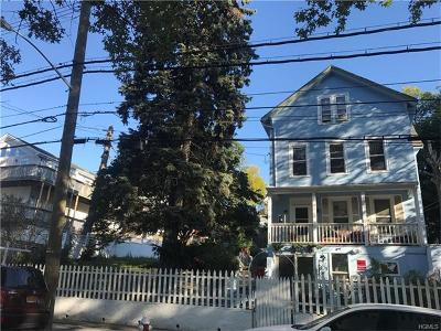 Westchester County Multi Family 2-4 For Sale: 121 North Macquesten Parkway