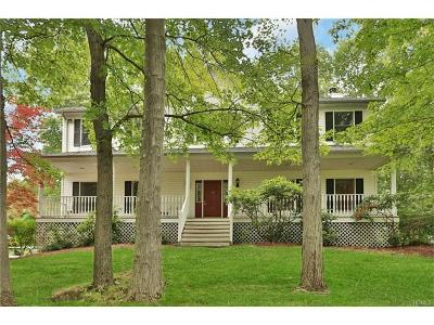 Westchester County Single Family Home For Sale: 24 Elm Road