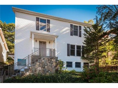 Westchester County Single Family Home For Sale: 7 High Street