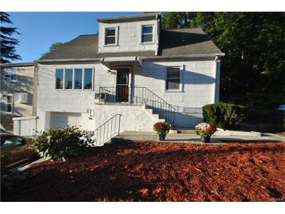 Westchester County Single Family Home For Sale: 53 Austin Avenue