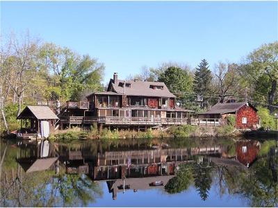 Middletown Single Family Home For Sale: 17 Millsburg Road