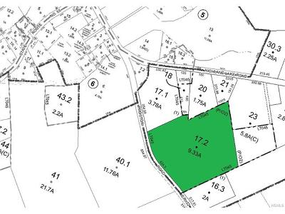 Eldred Residential Lots & Land For Sale: Proctor Road