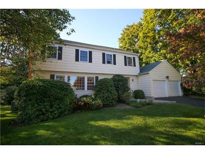 Scarsdale Single Family Home For Sale: 230 Beverly Road