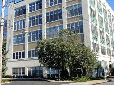 Westchester County Condo/Townhouse For Sale: 1 Landmark Square #101