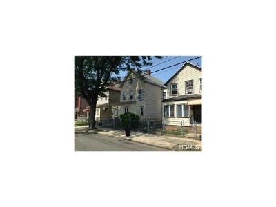 Westchester County Multi Family 2-4 For Sale: 128 South High Street