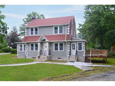 Westchester County Single Family Home For Sale: 26 Agnola Street