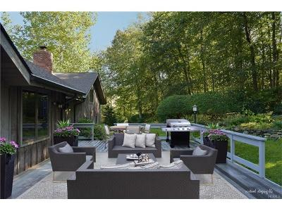 Westchester County Single Family Home For Sale: 355 Crow Hill Road