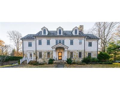 Westchester County Single Family Home For Sale: 68 Rye Road