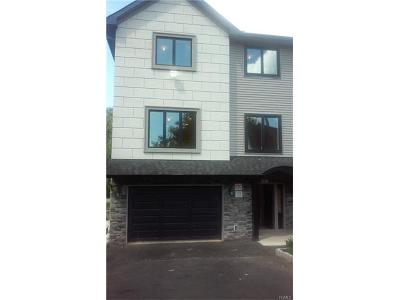 Rockland County Condo/Townhouse For Sale: 129 Harriet Tubman Way #101