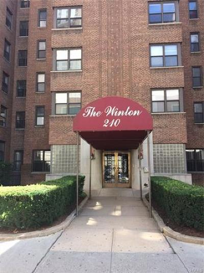 White Plains Condo/Townhouse For Sale: 210 Martine Avenue #6F