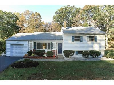 Westchester County Single Family Home For Sale: 2789 Walker Drive