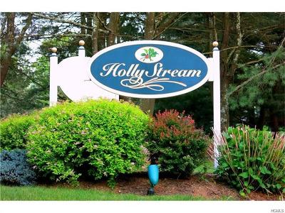 Brewster Condo/Townhouse For Sale: 1604 Holly Stream Court