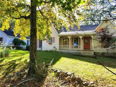 Warwick Single Family Home For Sale: 28 Conklin Road