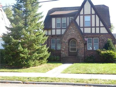 Westchester County Single Family Home For Sale: 57 Shelley Avenue
