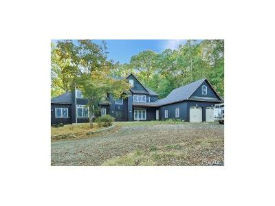Single Family Home For Sale: 290 Phillips Hill Road