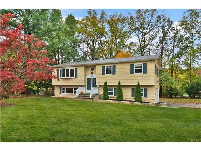 Single Family Home Contract: 20 Preakness Lane