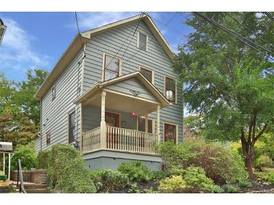 Single Family Home For Sale: 37 4th Avenue