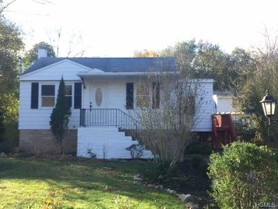 Patterson Single Family Home For Sale: 8 Reading Road