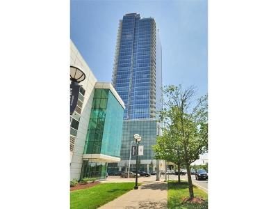 Connecticut Condo/Townhouse For Sale: 1 Broad Street #27B