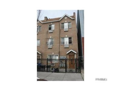 Condo/Townhouse For Sale: 1236 Prospect Avenue #1A