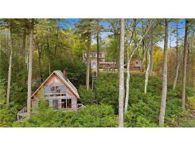 Putnam County Single Family Home For Sale: 55 Lakefront Road