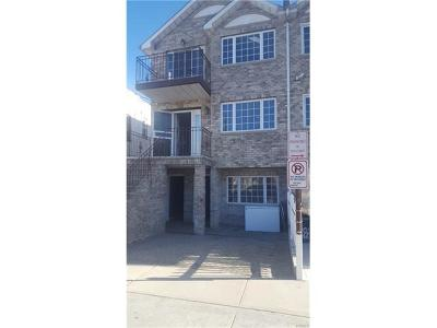 Multi Family 2-4 For Sale: 2832 Dudley Avenue