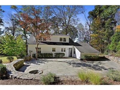 Cross River Single Family Home For Sale: 3 Mark Mead Road