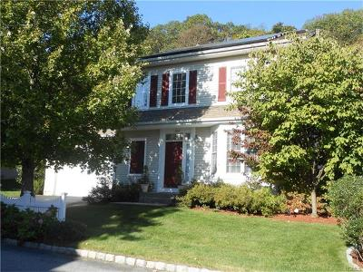 White Plains Single Family Home For Sale: 162 Reunion Road