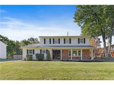 Tappan Single Family Home For Sale: 14 Gage Court