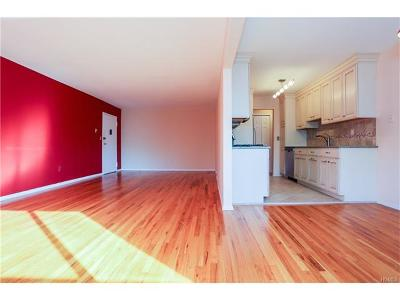 Piermont Condo/Townhouse Contract: 4 West Lawrence Park Drive #4