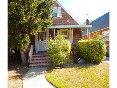 Single Family Home For Sale: 130-41 236th Street