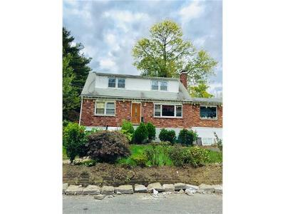 Single Family Home For Sale: 181 Edgepark Road
