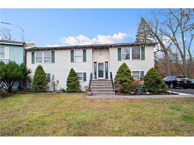 Rockland County Single Family Home For Sale: 28 Hazel Court