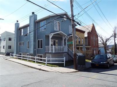 Tarrytown Multi Family 2-4 For Sale: 84 Wildey Street