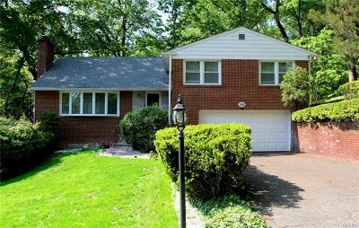 New Rochelle Single Family Home For Sale: 376 Forest Avenue