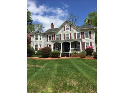 Yorktown Heights Single Family Home For Sale: 800 Granite Springs Road